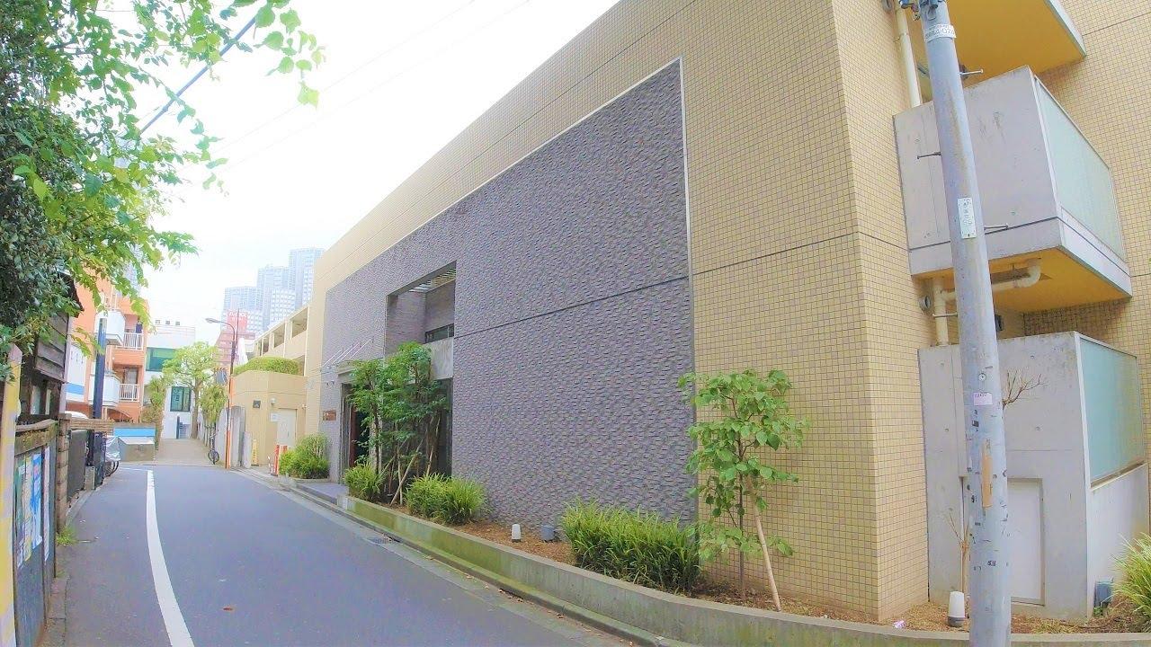 レジディア西新宿2 1DK 39.73m² 高級賃貸 デザイナーズマンション 低層 residia nishishinjuku2