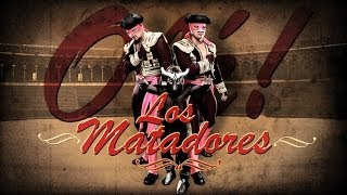 "Los Matadores 1st Theme Song ""Ole Ole"" [Download Link]"