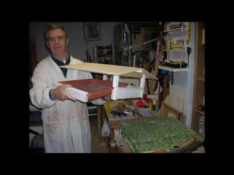 costruire la casetta per uccellini 2 youtube
