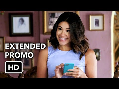 """Jane The Virgin 4x02 Extended Promo """"Chapter Sixty-Six"""" (HD) Season 4 Episode 2 Extended Promo"""