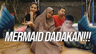 Download BUKA PUASA, RAFFI BERUBAH JADI MERMAID, NAGITA GAK MAU, RAFATHAR IKUTAN!!! Mp3 and Videos