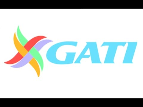 GATI Tracking | GATI Courier Tracking Live