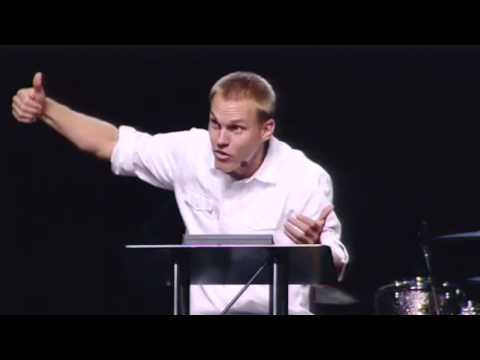 Idolatry and Sports - David Platt