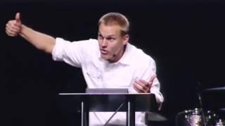Idolatry and Sports - David Platt