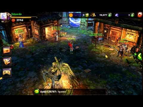 Eternity Warriors 3 Android взлом