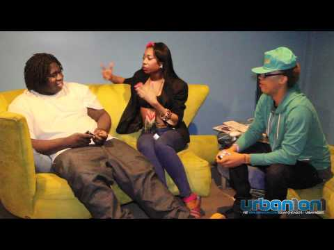 Young Chop Interview With Urban1on1.com #12
