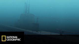 Okręt USS Oahu atakował z zaskoczenia japońskie statki na Pacyfiku! [Piekło pod wodą]