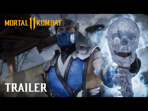 Mortal Kombat 11 trailers reveal Baraka, Geras, and Ronda Rousey