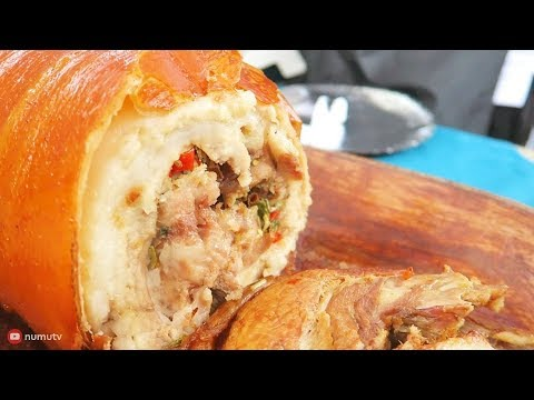 Philippines Street Food Festival 2017 in SM Mall of Asia | Best Place to Eat STREET FOOD Philippines
