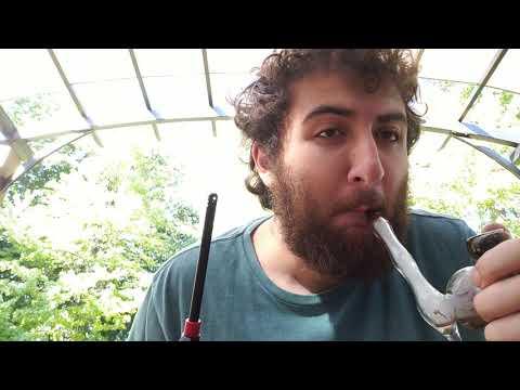 Smoking Resin