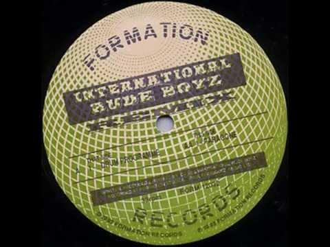 International Rude Boyz - Paragone Remix