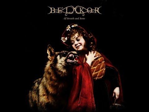 Be'lakor - Of Breath And Bone - Full Album