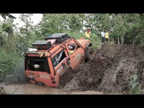 east java adventure offroad 2016