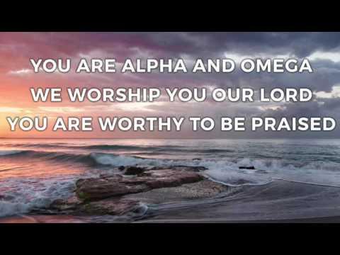 Alpha & Omega - Lyrics