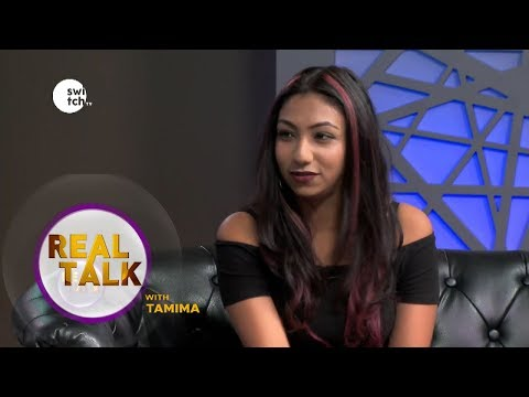 Guys feel intimidated by my good looks, I'm too hot to date - RealTalk with Tamima