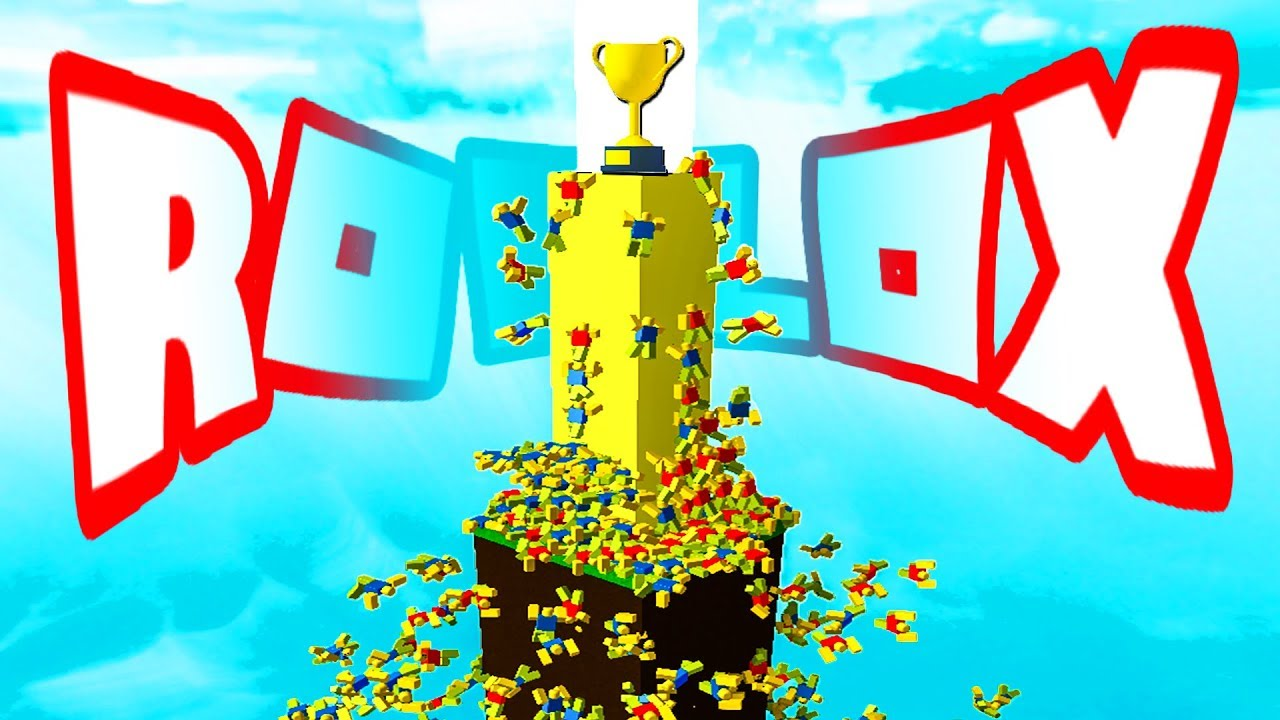 obby games on roblox