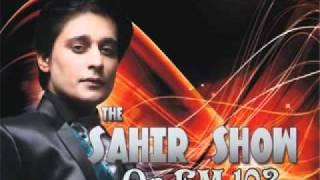 Sahir Lodhi 4 Live Fm 103