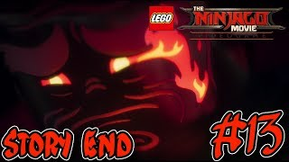 THE LEGO NINJAGO MOVIE VIDEOGAME [ENDE] GAMEPLAY #13 DEUTSCH  STORY ENDING  | EgoWhity