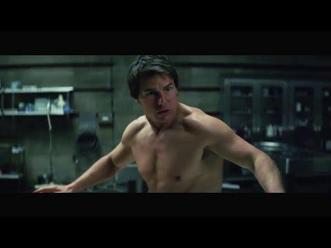 The Mummy / Mumya (2017) Türkçe Altyazılı 3. Fragman - Tom Cruise, Russell Crowe