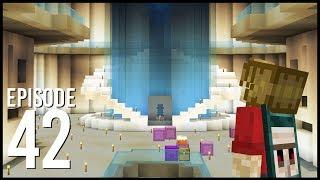 Hermitcraft 6: Episode 42 - BUILDING THE UNDER(G)ROUND
