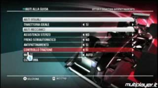 F1 2009 - Videorecensione