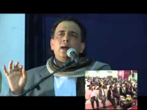 Iqbal Ashaar   28 feb 2014 urdu comunnity of kuwait