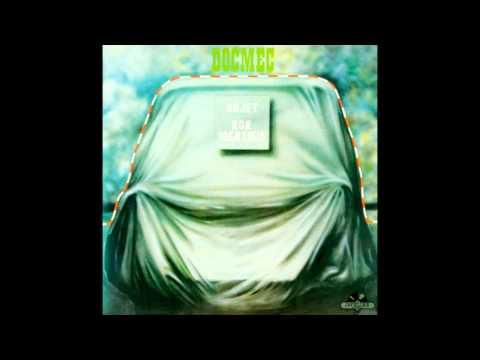 DOCMEC - Objet Non Identifie [full album]