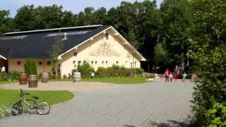 Campingpark Kühlungsborn - Stellplätze im BR Bereich und Poseidons Reich
