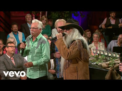 Nothing Between Us (But Love Anymore) (Live At Studio C, Gaither Studios, Alexandria, I...
