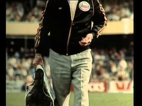 Richmond Football Club History 1996