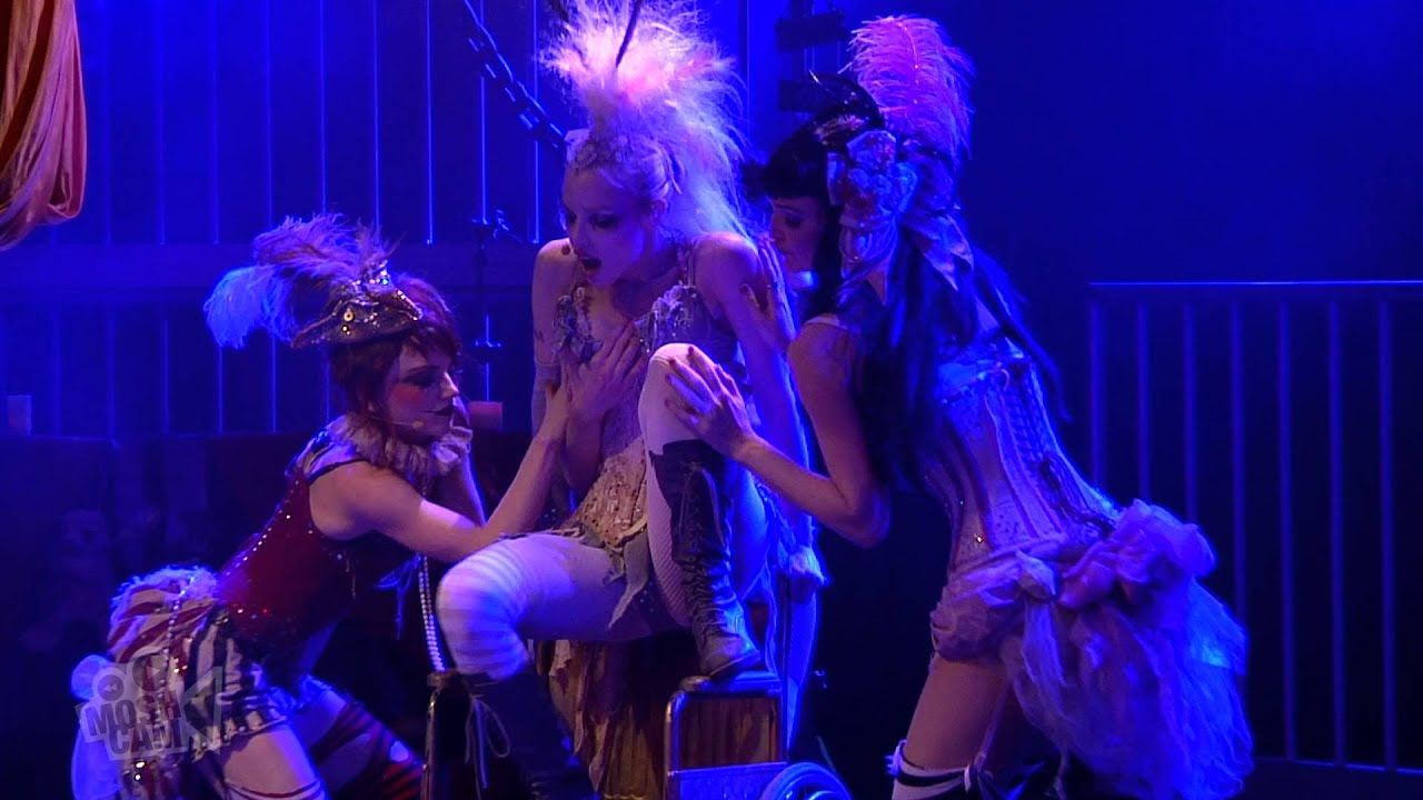 Consider, Emilie autumn live was and