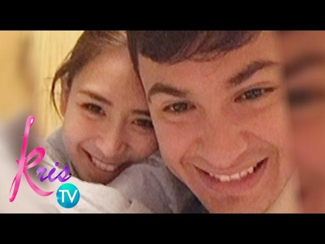Kris TV: Matteo and Sarah's relationship