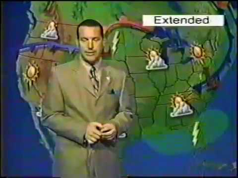 KZTV 12pm News, July 2002