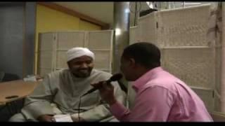 Waraysi Sheikh Abdirashid Sh. Ali Sufi.