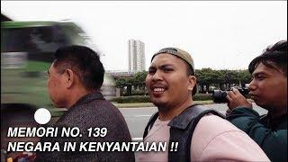 NAIK OJEK  ANTI HELM LAWAN ARAH LIBAS TRUK BONCENG TIGA CUMA DISINI FEAT. IECIE 2019 #139