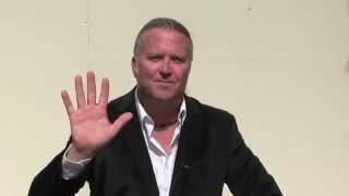John Leach, DJ, Melbourne, Brevard County, Florida