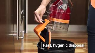 Electrolux UltraCaptic extended video