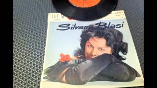 SILVANA BLASI , Tout doux Tout doucement ( The Fleetwoods - Come Softly To Me )