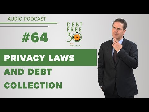 Canadian Privacy Laws And Debt Collection
