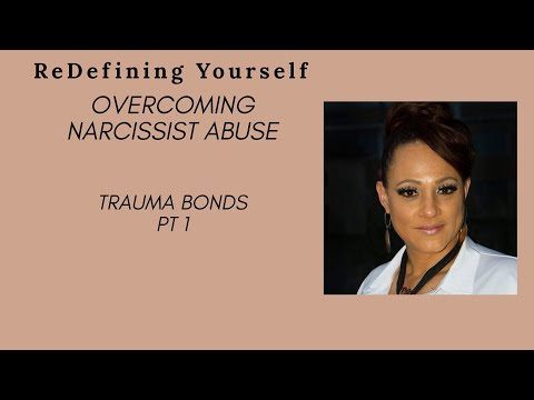Narcissist Abuse And Trauma Bonds