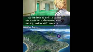 Trauma Center: Under the Knife 2 - Chapter 2-3: To Live On