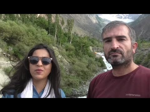 Road Trip To Rakaposhi View Point || Traveling Vlog With Friends || Guider Online ||