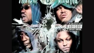 Three Six Mafia ft. Lil Flip - Rainbow Colors