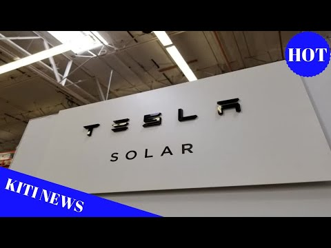 Tesla to cut nearly 20 percent of its SolarCity installation locations