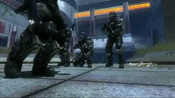 Funny Halo 3 ODST GameStop Ad