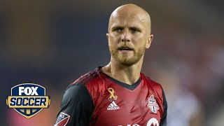 Michael Bradley shouldn't be part of USMNT's bid | ALEXI LALAS' STATE OF THE UNION PODCAST