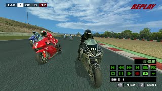 MotoGP 2 PC Gameplay HD
