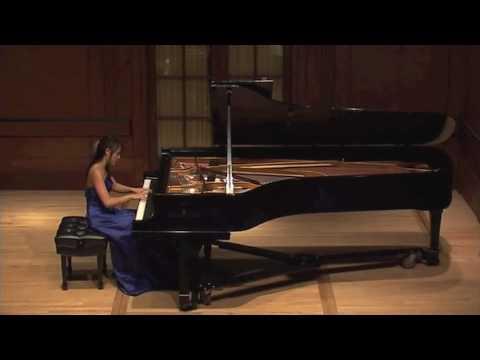 Yuja Wang - Rachmaninov Polka de W.R.