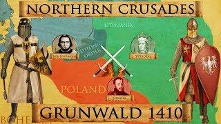 (15.9 MB) Battle of Grunwald 1410 - Northern Crusades DOCUMENTARY Mp3