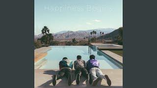 Happy When I'm Sad